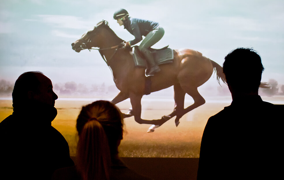 National Horse Racing Museum